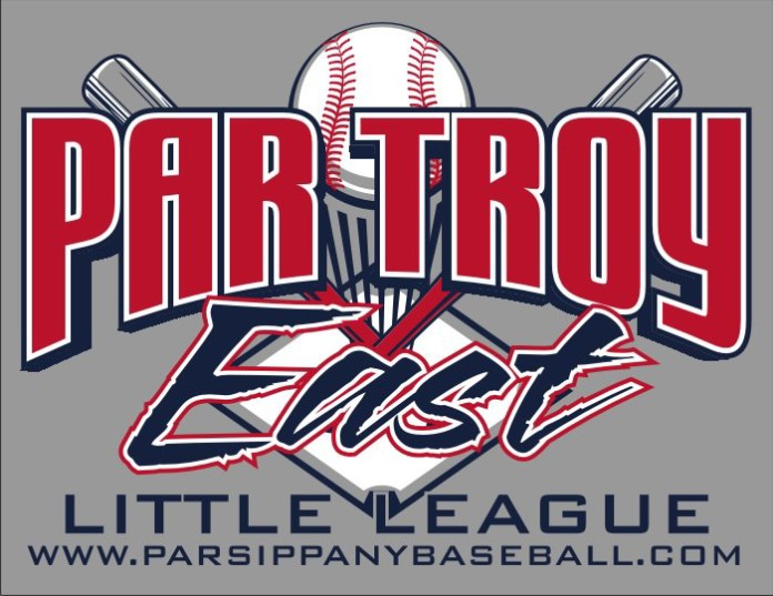 par troy little league