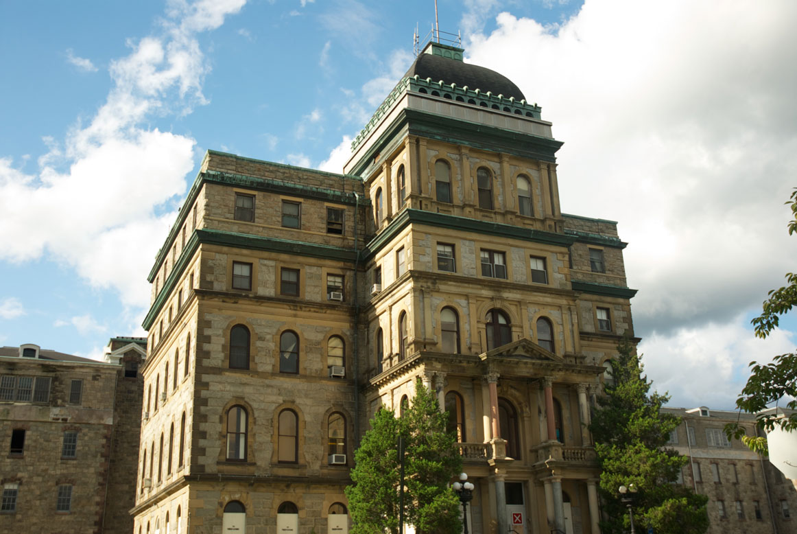 Rally planned to save greystone hospital set for sunday for The greystone