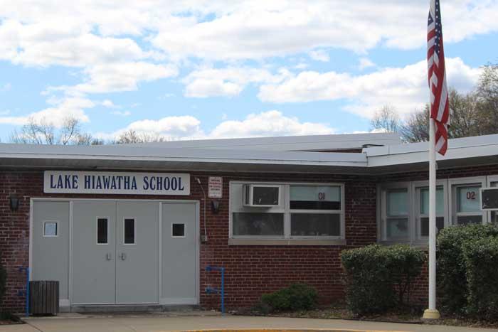 Lake Hiawatha Elementary School