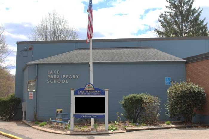 Lake Parsippany Elementary School