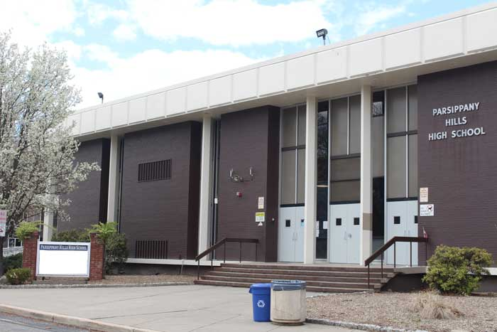 Parsippany Hills High School