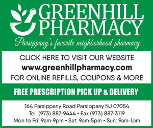 Greenhill Pharmacy