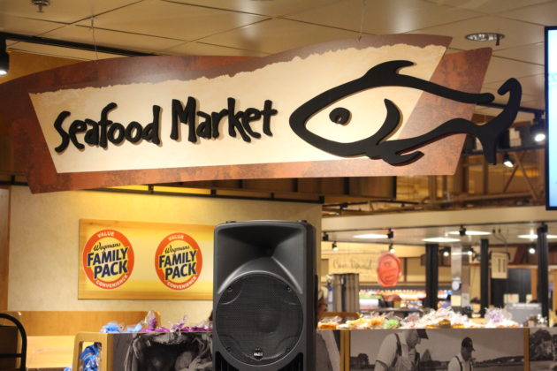 Wegmans Officially Open Lines Were Wrapped Around The Building Parsippany Focus