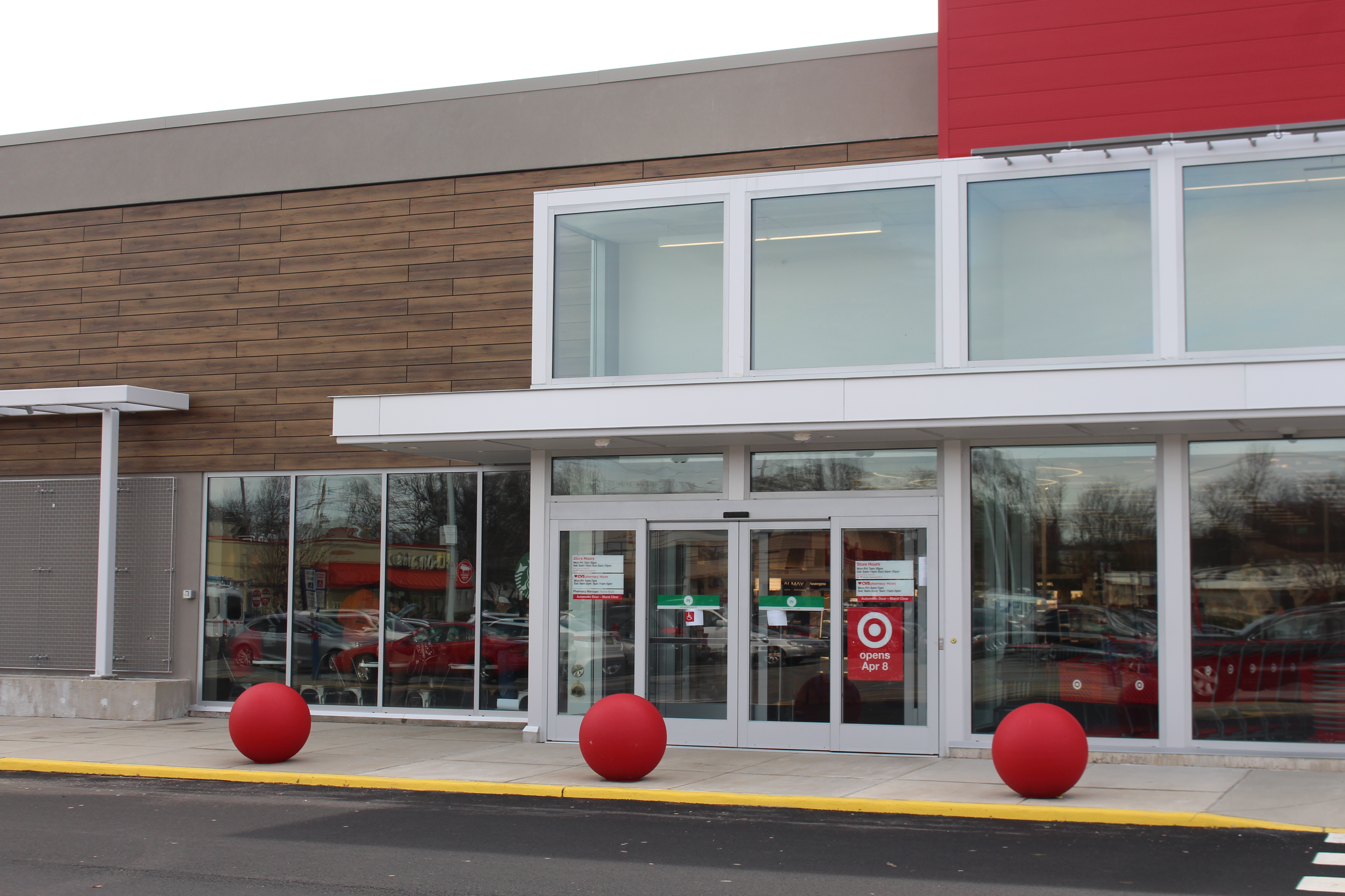 Parsippany Target Will Open Next Week Parsippany Focus